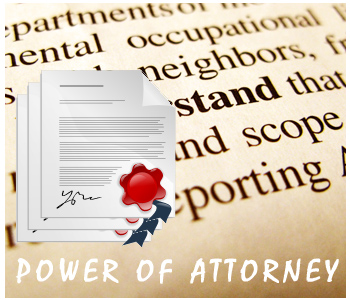 Power of Attorney PLR Articles