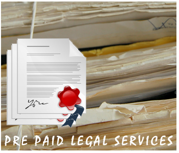 Prepaid Legal Services PLR Articles