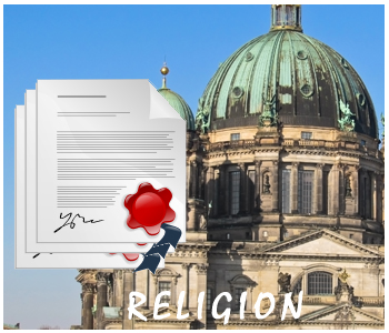 Religion PLR Articles