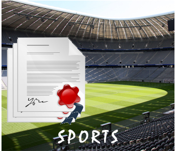Sports PLR Articles